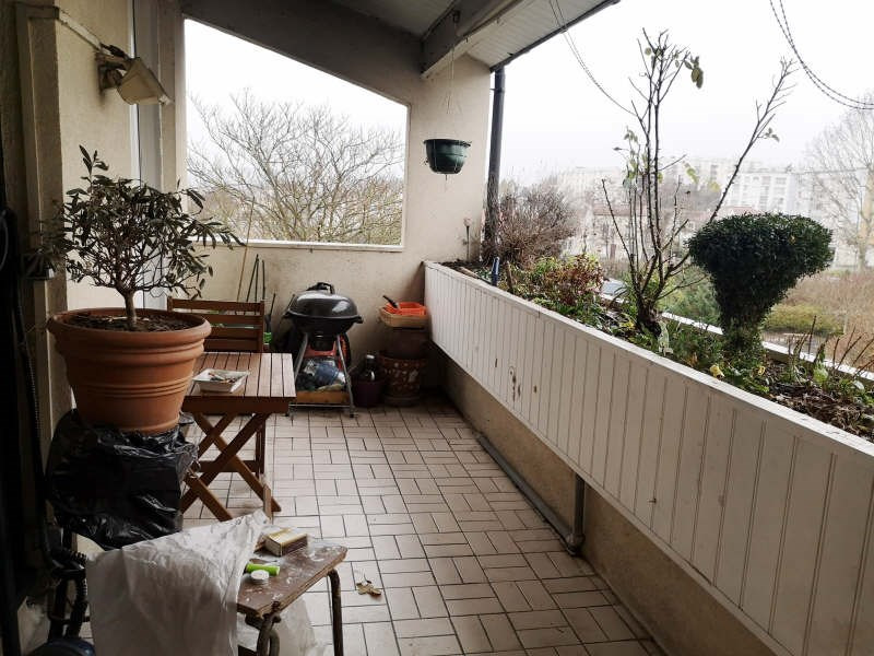 Vente appartement Sartrouville 205 000€ - Photo 2