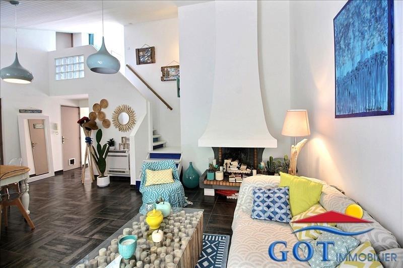 Vendita casa Canet plage 390000€ - Fotografia 1