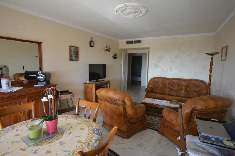 Vente appartement Antibes 349000€ - Photo 4
