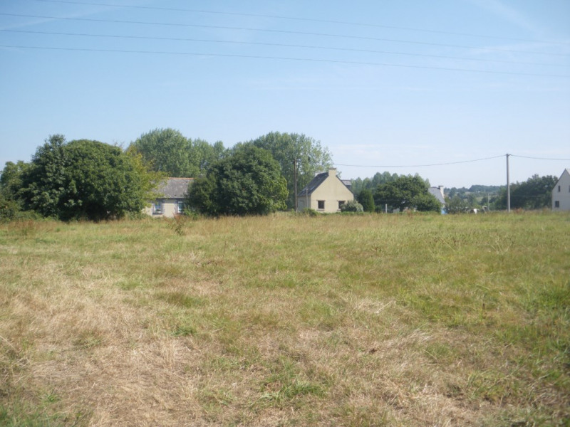 Vente terrain Pleugueneuc 118 250€ - Photo 2