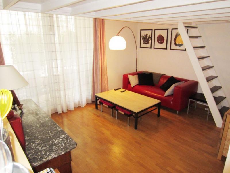 Location appartement Boulogne billancourt 965€ CC - Photo 2