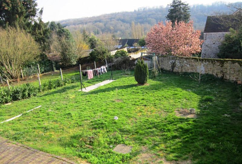 Vente maison / villa St cyr sur morin 268000€ - Photo 2