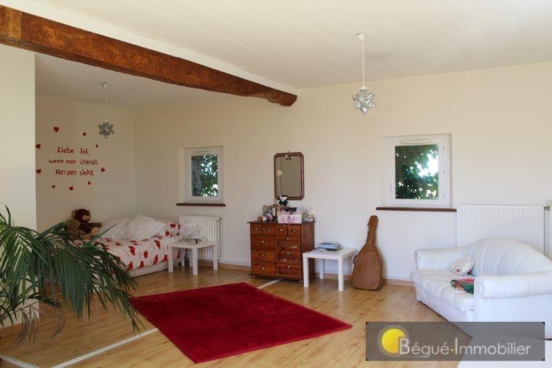 Deluxe sale house / villa 15 mns blagnac 786000€ - Picture 8