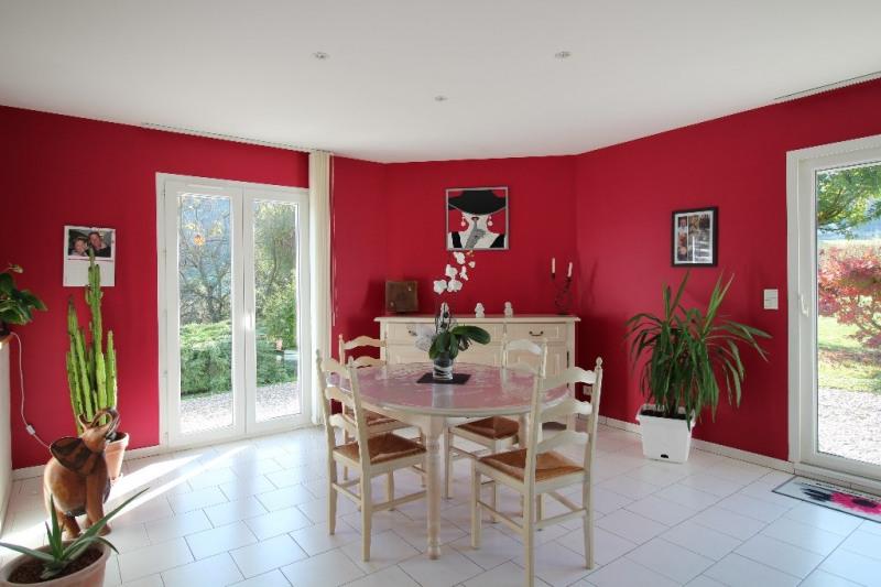Vente maison / villa Pont de beauvoisin 249000€ - Photo 4