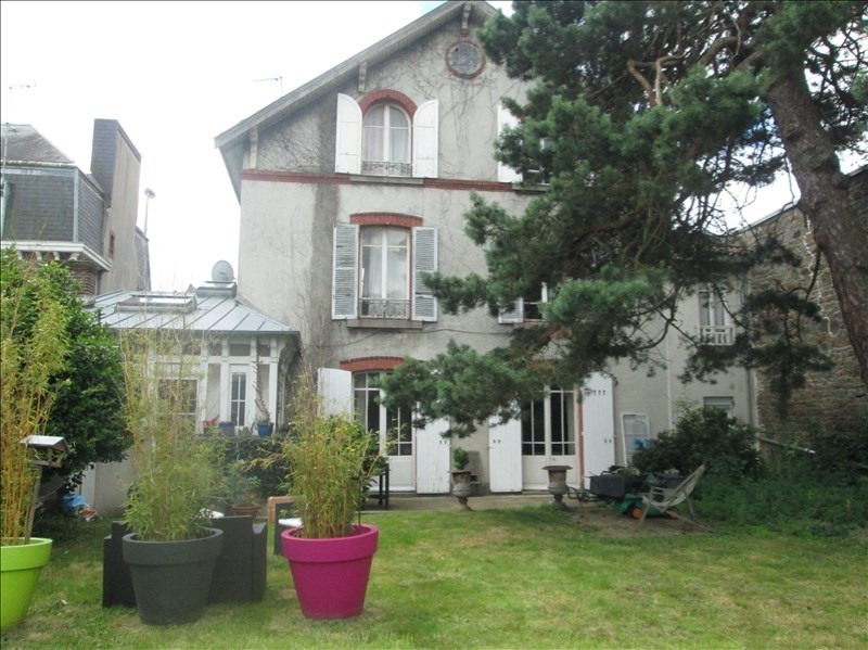 Sale house / villa St brieuc 292 600€ - Picture 1