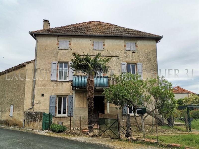 Vente maison / villa Saint paul cap de joux 155000€ - Photo 1