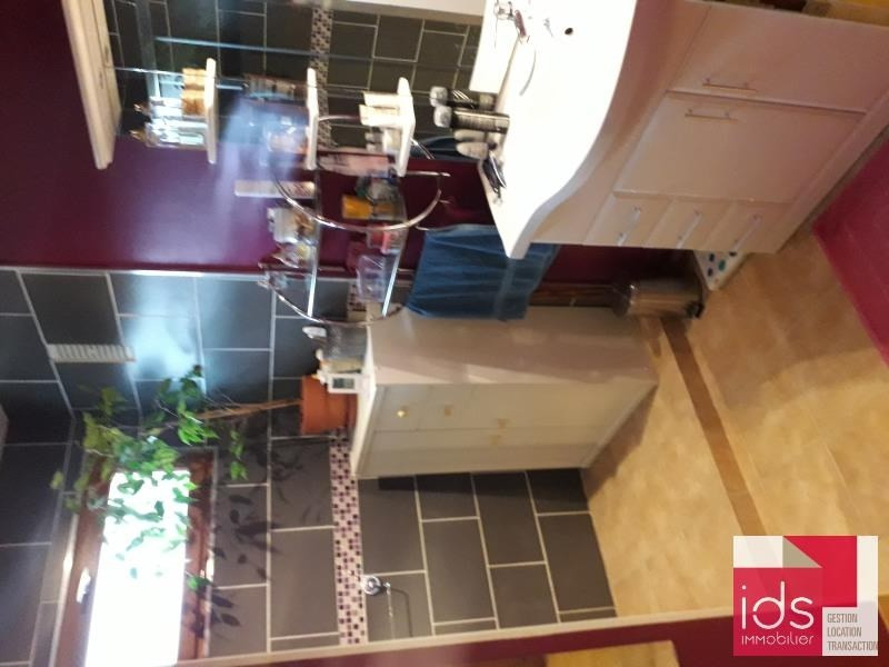 Vente appartement Chambery 178 000€ - Photo 3
