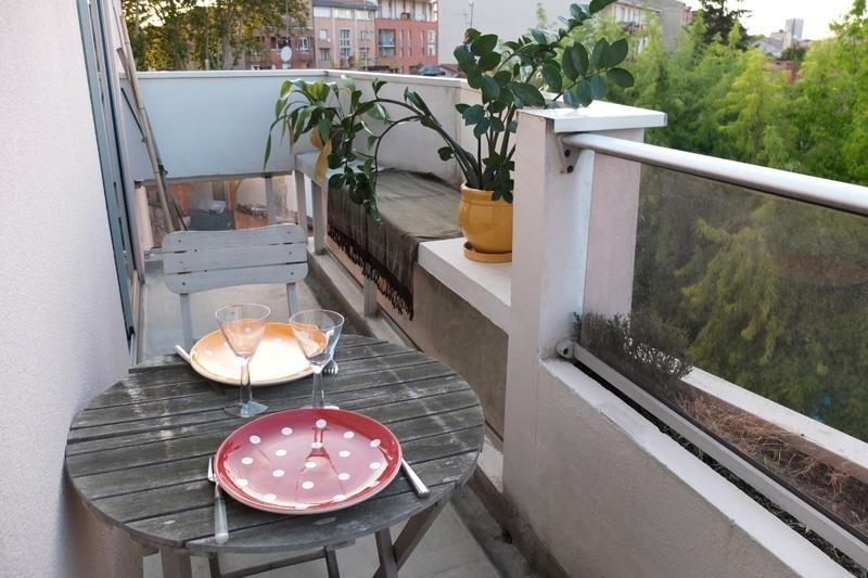 Vente appartement Toulouse 199500€ - Photo 3