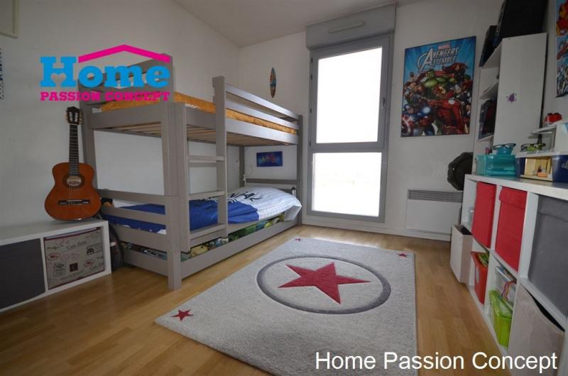 Sale apartment Nanterre 586000€ - Picture 8