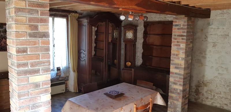 Sale house / villa Montigny-sur-loing 97200€ - Picture 4
