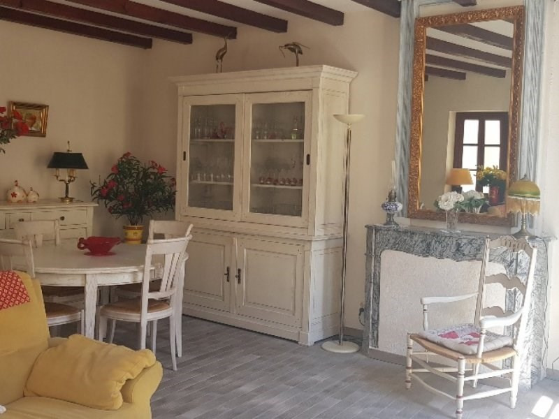 Sale house / villa Barbentane 255 000€ - Picture 4