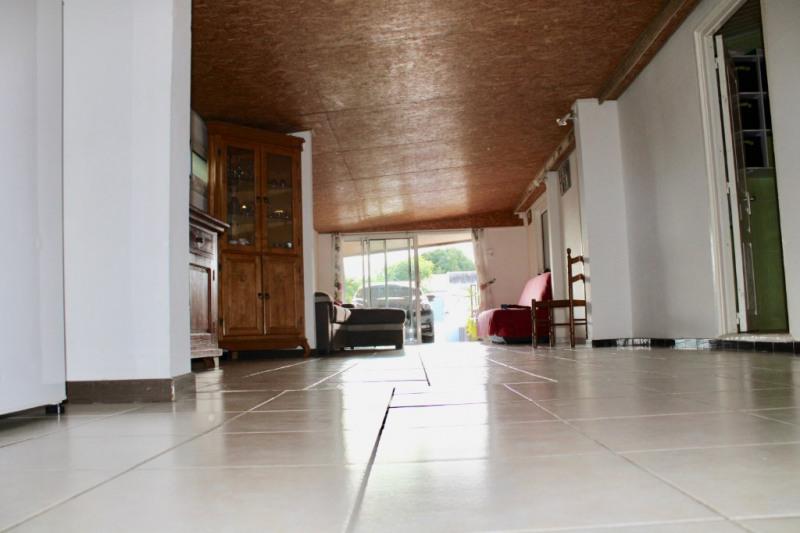 Vente maison / villa Ravine des cabris 235400€ - Photo 2