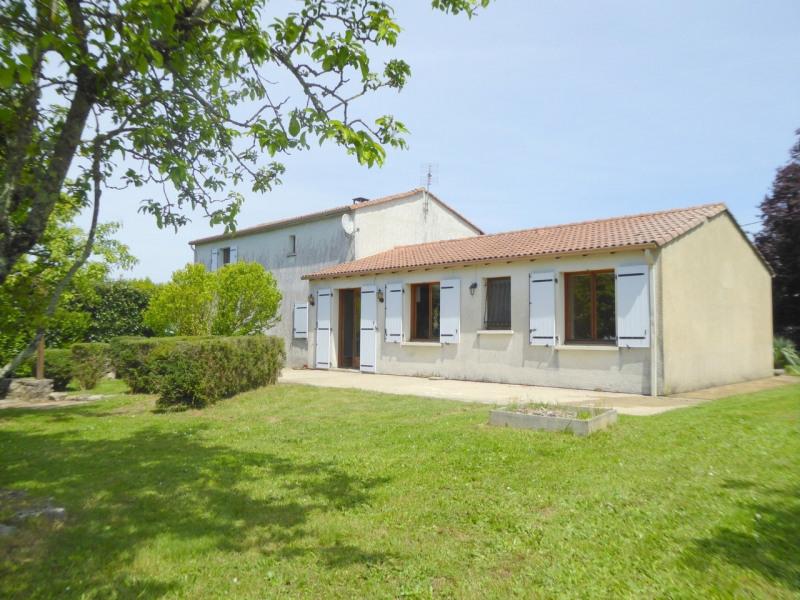 Vente maison / villa Saint-sulpice-de-cognac 170800€ - Photo 13