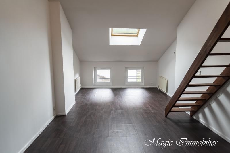 Location appartement Nantua 310€ CC - Photo 1