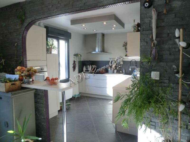 Vente maison / villa Orry la ville 400000€ - Photo 2