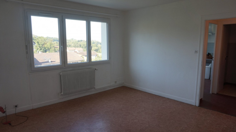 Vente appartement Collonges sous saleve 164 000€ - Photo 1