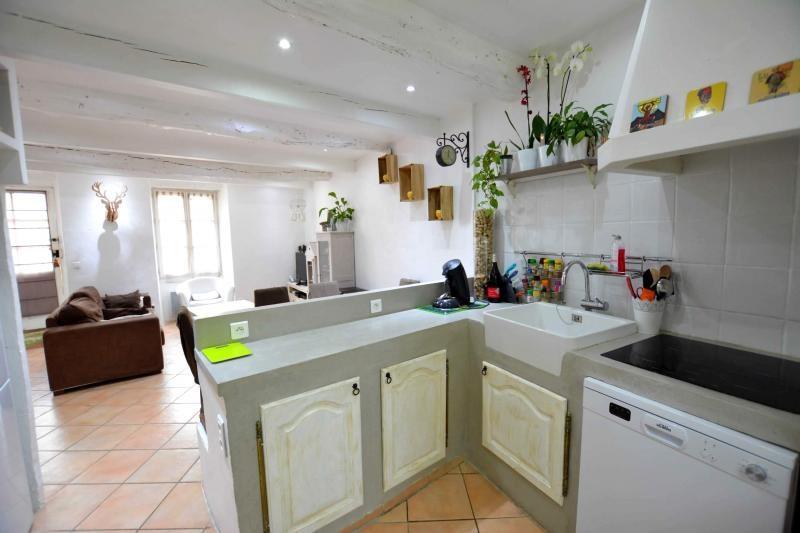 Venta  casa Puget ville 215000€ - Fotografía 4