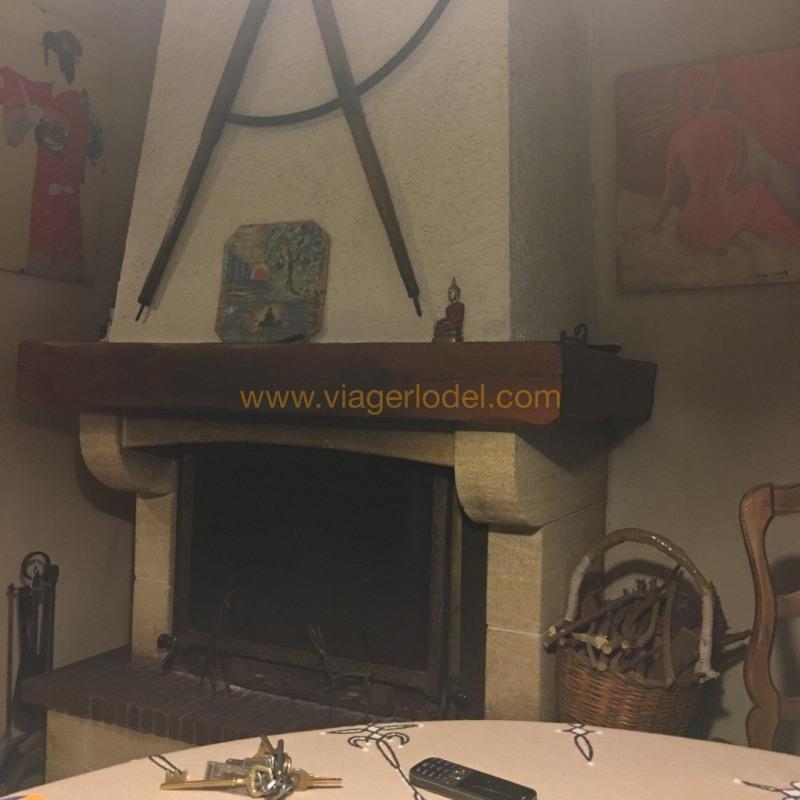 Viager maison / villa Orange 60500€ - Photo 4