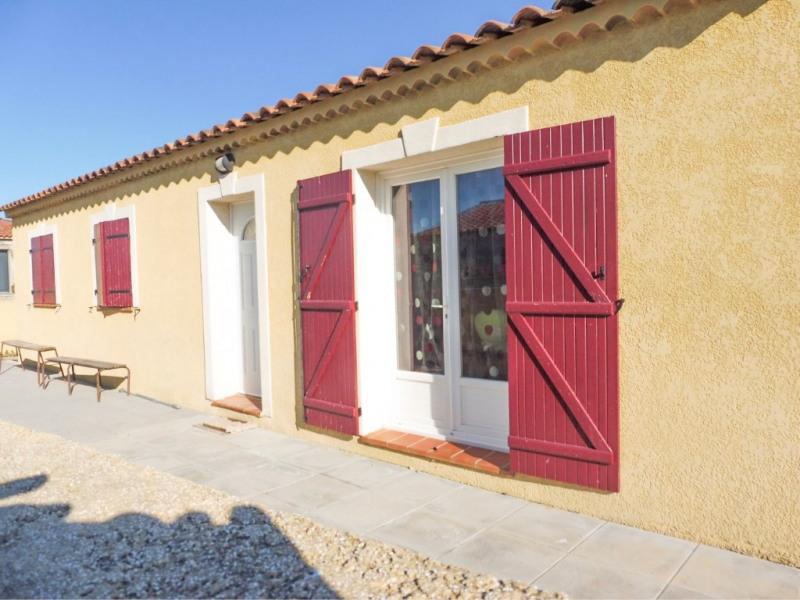 Vente maison / villa Marignane 315000€ - Photo 7