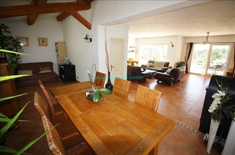 Vente de prestige maison / villa Peymeinade 699000€ - Photo 9