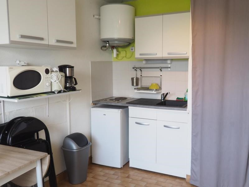 Vente appartement Le grau du roi 59 000€ - Photo 4