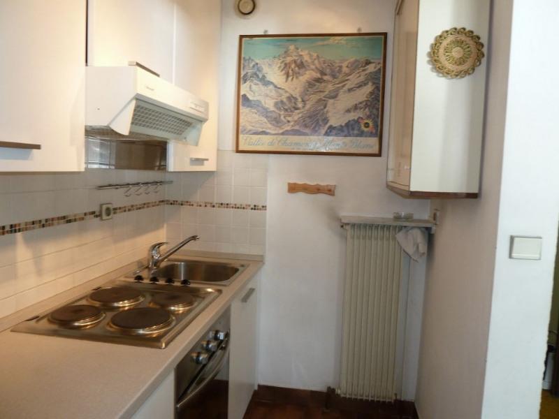 Sale apartment Argentiere 258000€ - Picture 6