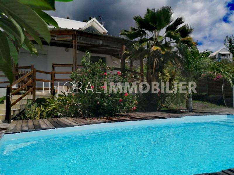 Alquiler  casa Saint gilles les bains 2377€ CC - Fotografía 1