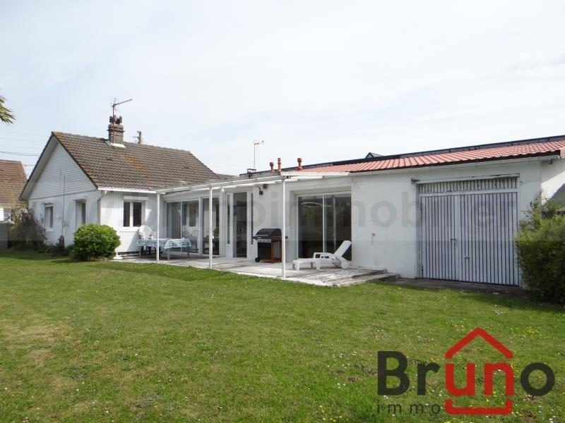 Sale house / villa Le crotoy 295000€ - Picture 1