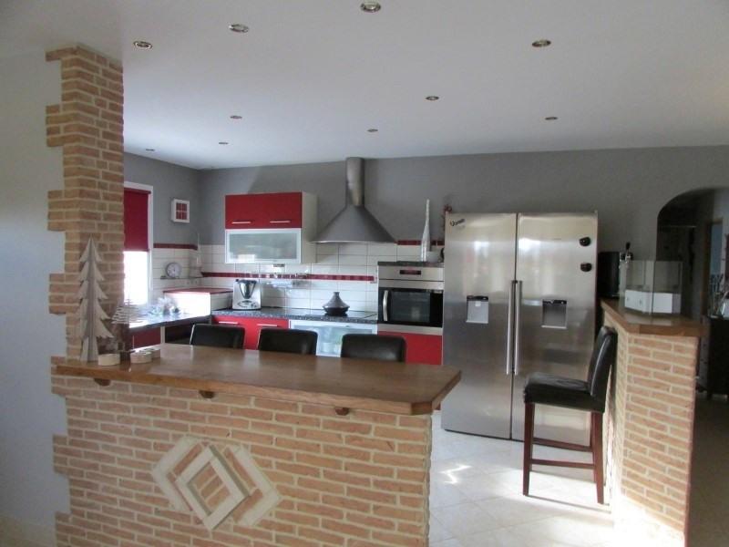 Deluxe sale house / villa Deauville 798000€ - Picture 3