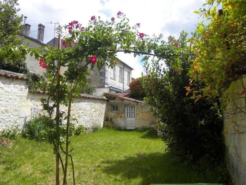 Rental house / villa Cognac 833€ CC - Picture 1