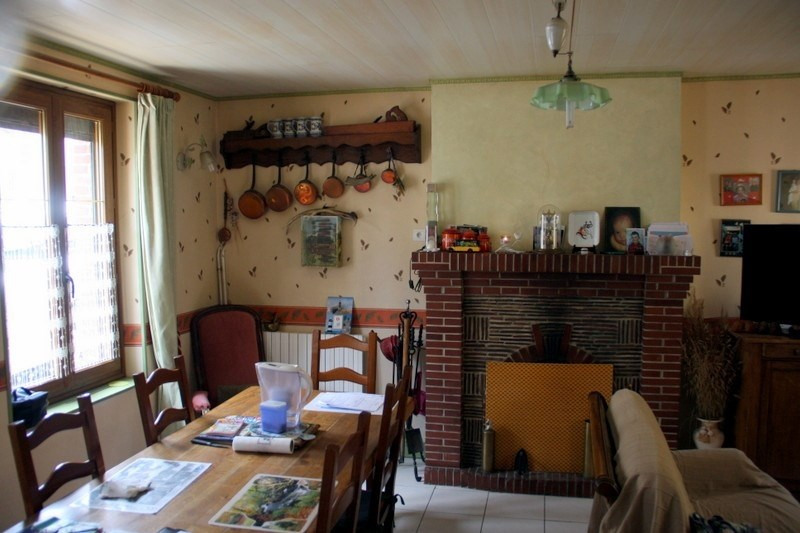 Vente maison / villa Conches en ouche 87 000€ - Photo 3