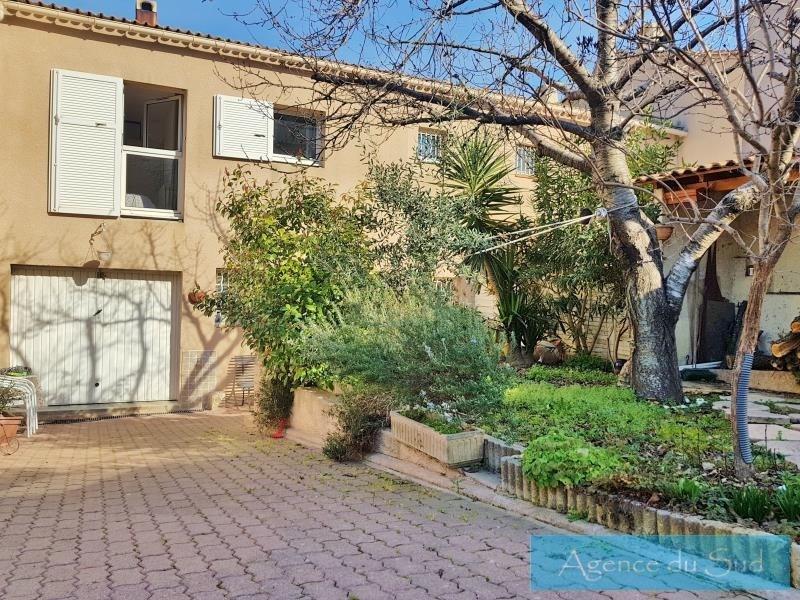 Vente maison / villa Aubagne 290000€ - Photo 1