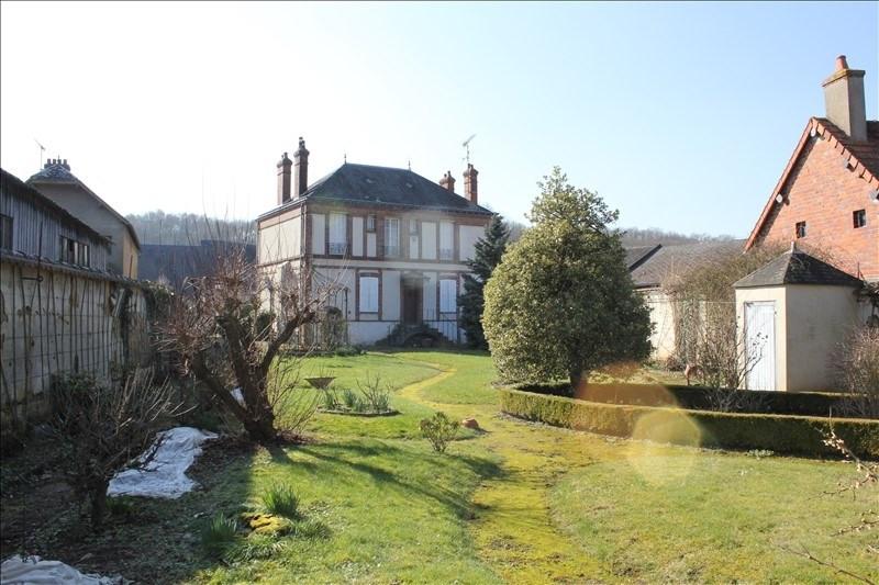 Vente maison / villa Maintenon 302100€ - Photo 10