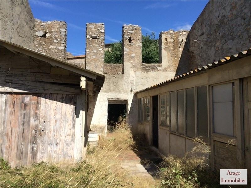 Sale house / villa Opoul perillos 33500€ - Picture 1