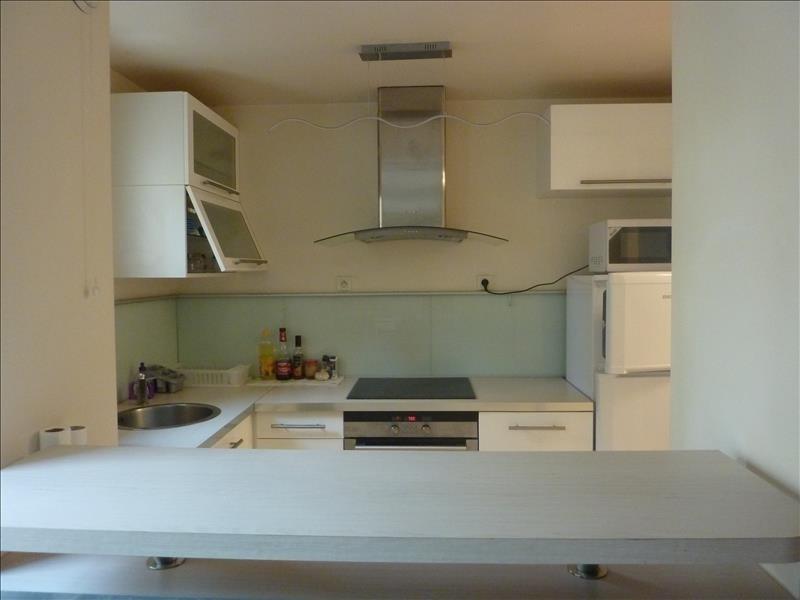 Rental apartment Bures sur yvette 941€ CC - Picture 4