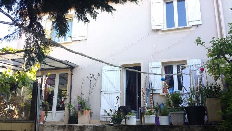 Vente maison / villa Groslay 435000€ - Photo 1