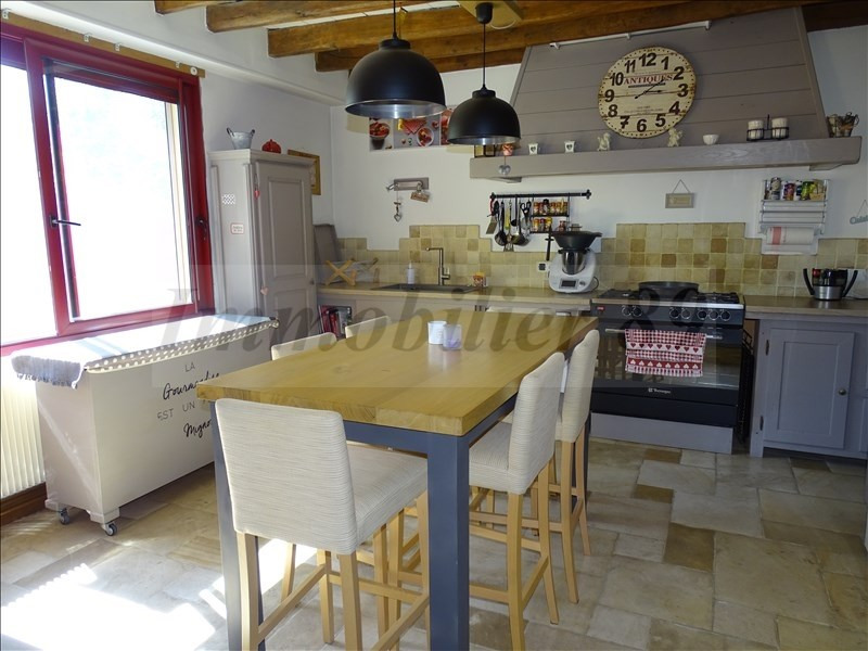 Vente maison / villa Secteur recey s/ouce 159 500€ - Photo 3