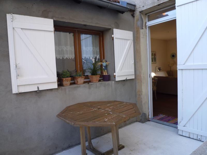 Vente maison / villa Vichy 212000€ - Photo 6
