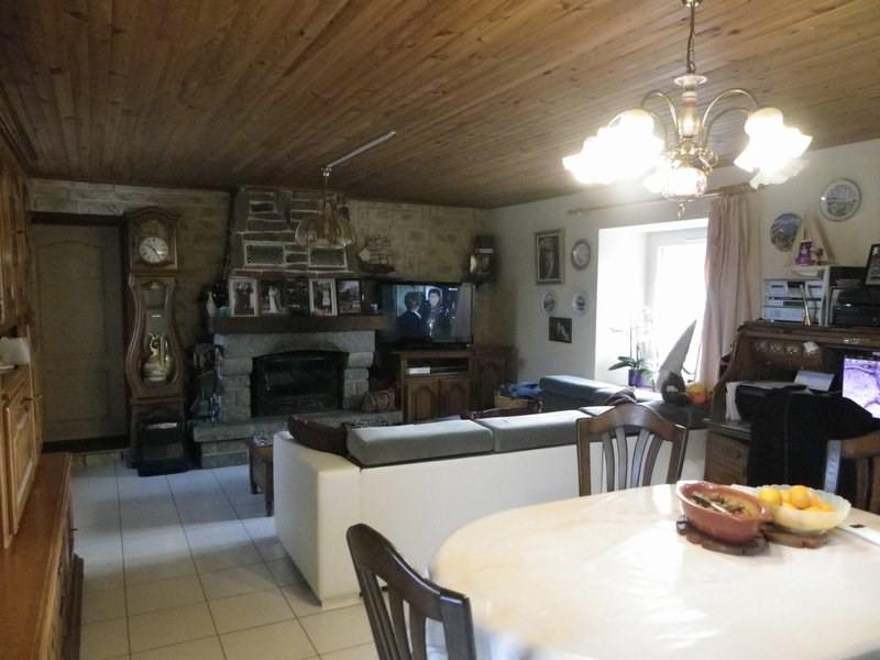 Vente maison / villa Sortosville en beaumont 128500€ - Photo 2