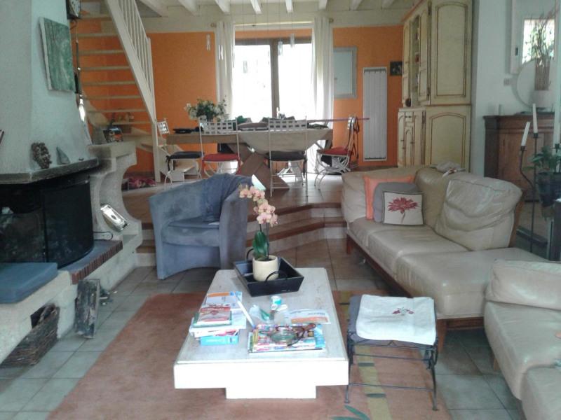 Vente maison / villa Limonest 475000€ - Photo 8