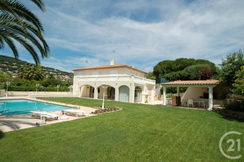 Deluxe sale house / villa Antibes 1 315 000€ - Picture 14