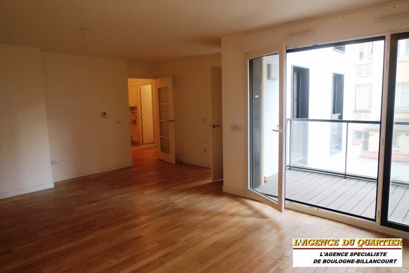Vente appartement Boulogne billancourt 795 000€ - Photo 1