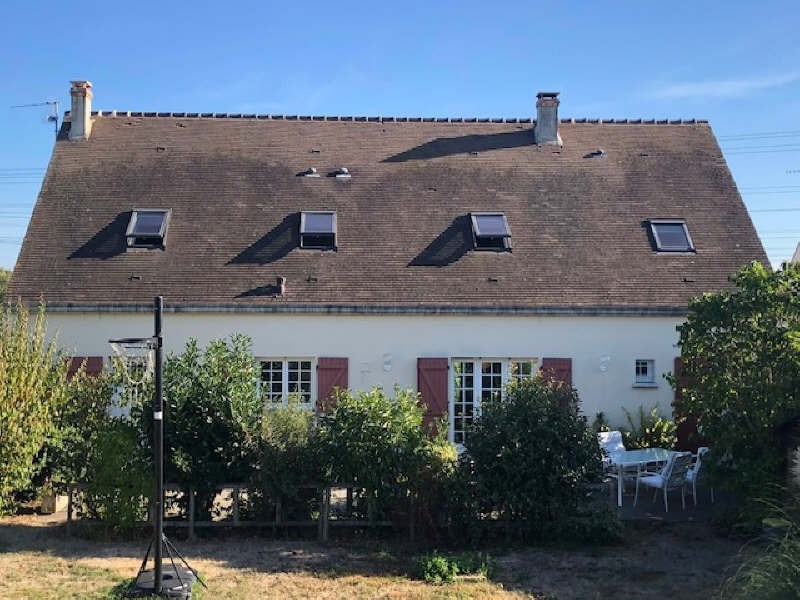Sale house / villa Sivry courtry 331000€ - Picture 1