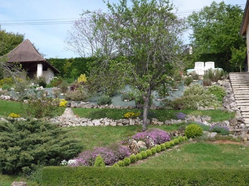 Sale house / villa Azerat 425250€ - Picture 8