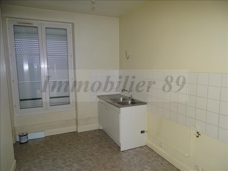 Vente appartement Chatillon sur seine 39500€ - Photo 6