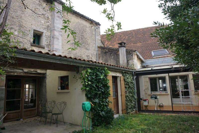 Vente maison / villa St andre de cubzac 310000€ - Photo 11