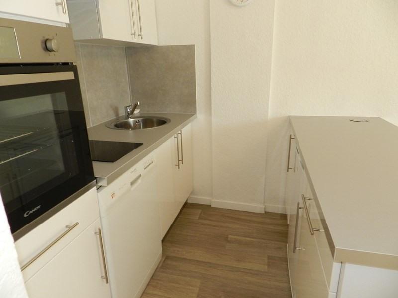 Vermietung von ferienwohnung wohnung La grande motte 325€ - Fotografie 3