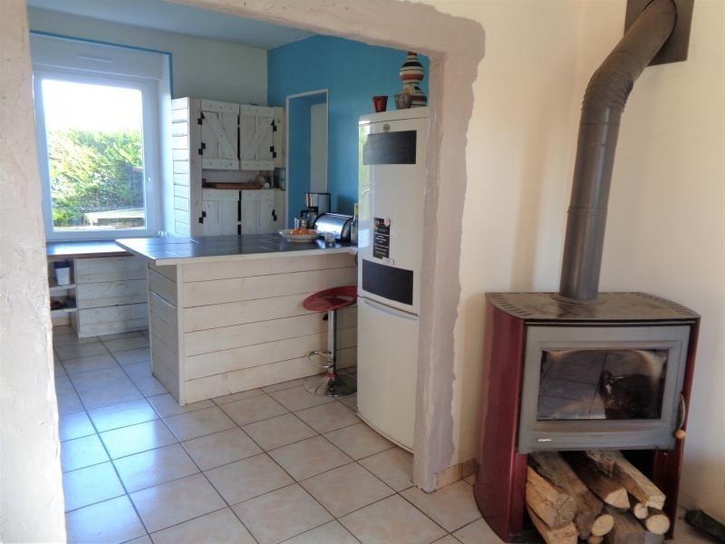 Sale house / villa Ploudaniel 147700€ - Picture 4