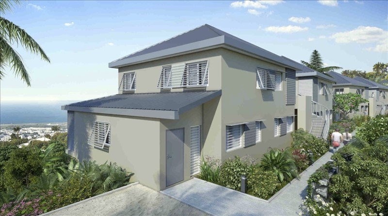 Produit d'investissement appartement Saint denis 187000€ - Photo 1