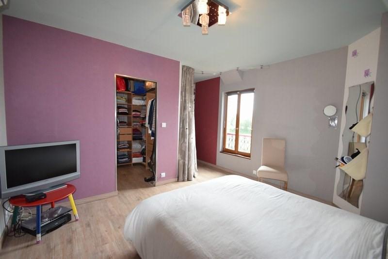 Sale house / villa Pont hebert 213000€ - Picture 5